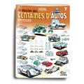 Livre 7 (Je dessine des centaines d'autos)