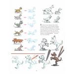 Livre 8 (Je m'amuse à dessiner des chiens)