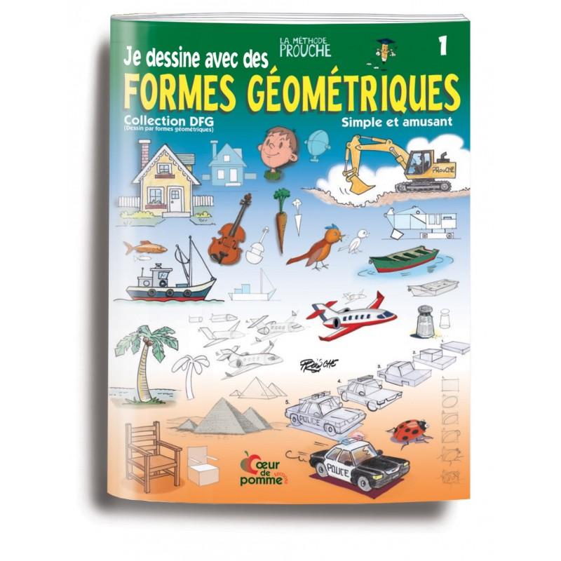 Le Dessin Par Formes Geometriques 1