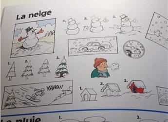 Je dessine pour Noël